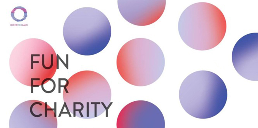 evento, ricerchiamo brescia, fun for charity, ricerca contro cancro gastrico