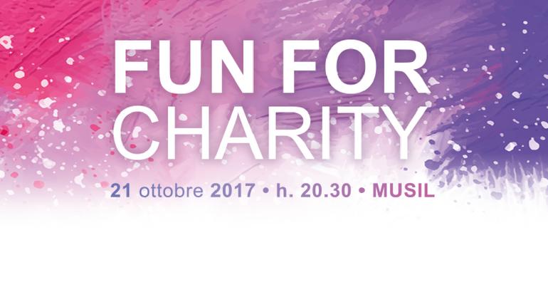 fun for charity, brescia, ricerchiamo brescia, ricerca cancro gastrico