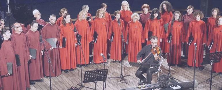 Ricerchiamo concerto gospel